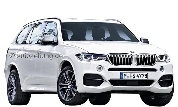 2017 - [BMW] X7 [G07] Bilder-002-BMW-X7-Oberklasse-SUV-Neuheiten