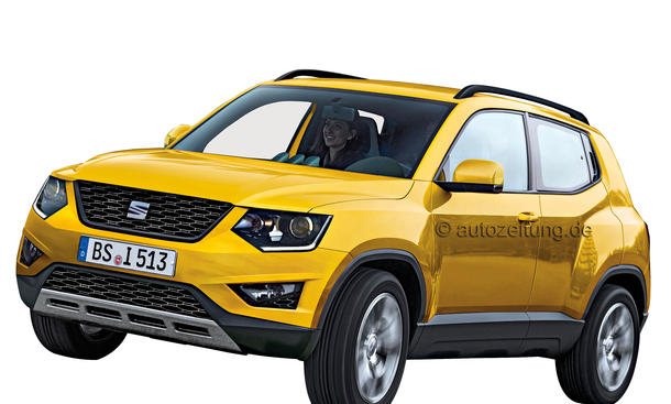 Auto Bild Polo Suv 2014 | Autos Post
