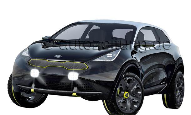 SUV-Neuheiten - 55 Modelle: Von Alfa bis Volvo | Bild 37 - autozeitung
