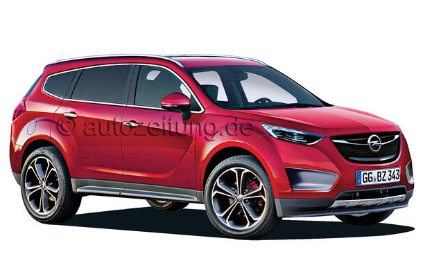 opel archives 2017 2018 suv 2017 2018 suv Car Pictures