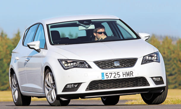 Seat Leon Kaufberatung: Test, Preise, Motoren und Ausstattungen