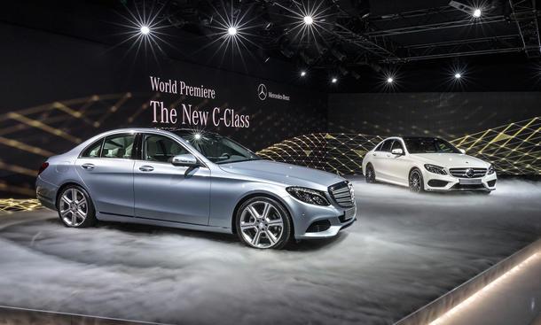 Daimler Kältemittel CO2-Klimaanlagen Produktion Umweltschutz