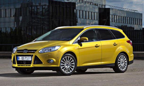 Ford Europa Absatz 2013 Verkaufszahlen Geschäftsjahr Bilanz Asien Nordamerika