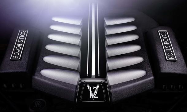 Rolls-Royce Verkaufszahlen 2013 Rekordabsatz Wirtschaft BMW-Tochter