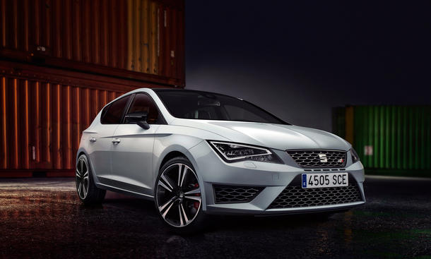 seat leon cupra 2014 preis f r kompaktsportler mit 280 ps. Black Bedroom Furniture Sets. Home Design Ideas