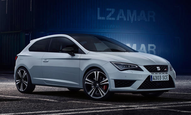 seat leon cupra 2014 preis f r kompaktsportler mit 280 ps bild 3. Black Bedroom Furniture Sets. Home Design Ideas