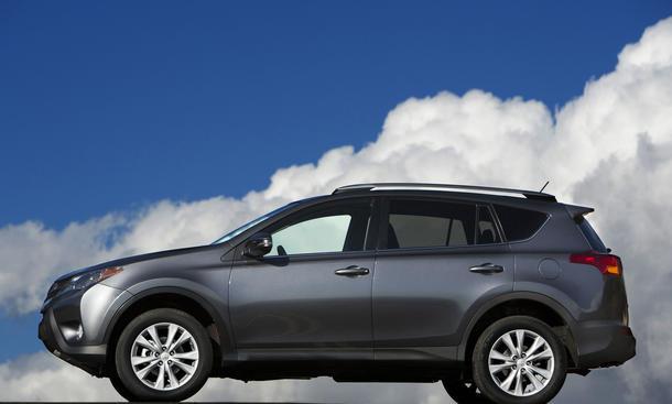 Toyota Produktion 2013 10 Millionen Autos Fertigung Wirtschaft Industrie