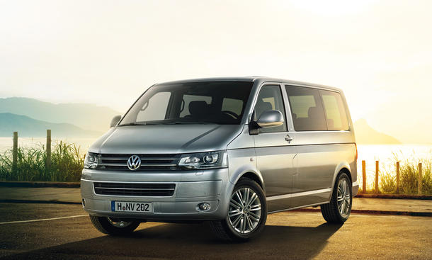 volkswagen multivan autos weblog. Black Bedroom Furniture Sets. Home Design Ideas