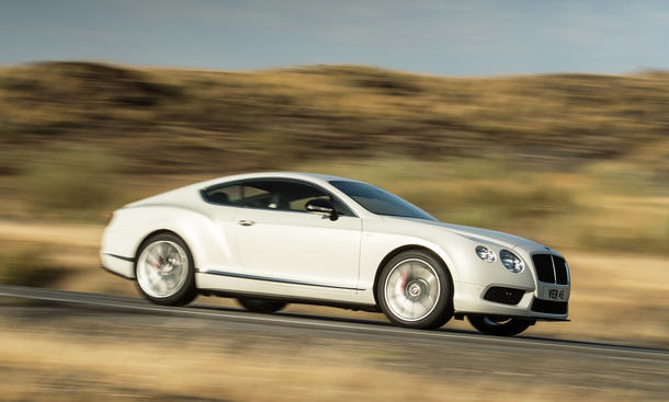 bentley continental gt v8 s 2014 preis f r coup und. Black Bedroom Furniture Sets. Home Design Ideas
