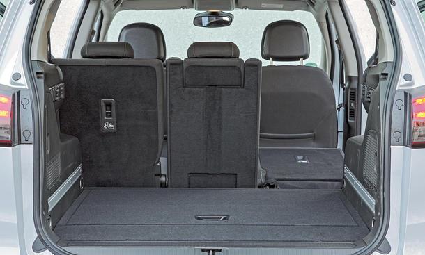 bilder opel zafira tourer 1 6 cdti ecoflex kompaktvans bild 6. Black Bedroom Furniture Sets. Home Design Ideas