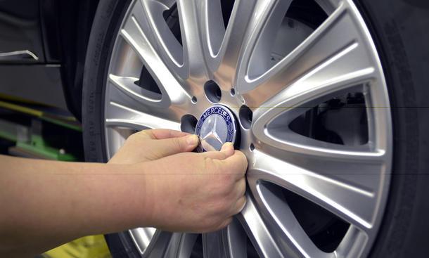 Daimler Klage SWR Dumpinglöhne Bericht Fernsehen