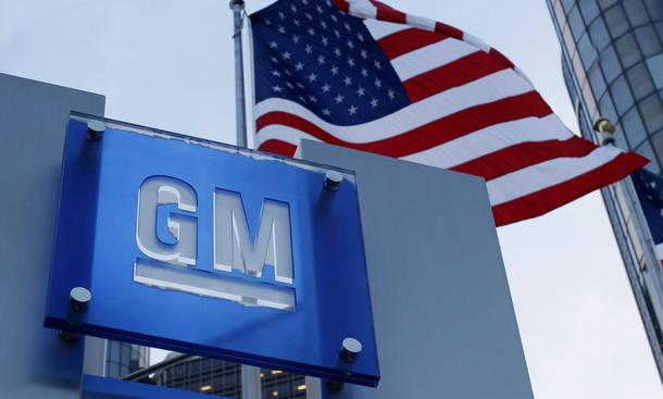 General Motors Rückruf 2014 USA Chevrolet Zuendschluessel Pontiac Saturn