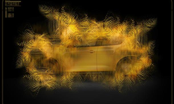 Nissan Juke Facelift Genfer Autosalon 2014 Geländewagen Kompakt-SUV Design
