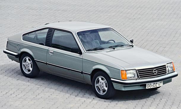 Opel Monza 2.8 S Kaufberatung Bilder technische Daten