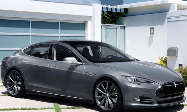 Tesla Model S Verkaufszahlen 2013 Aktienkurs Absatz Umsatz