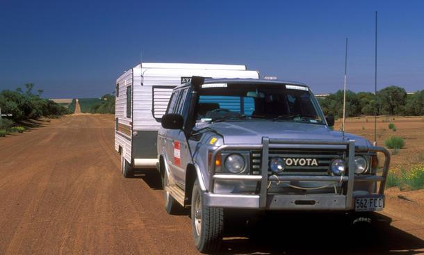 Toyota Australien Produktion Stopp 2017 Fertigung