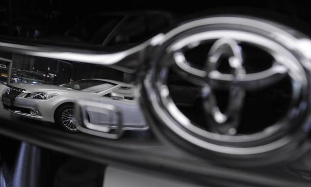 Toyota Geschäftsjahr 2013 2014 Steigerung Absatz Bilanz Wirtschaft Finanzen