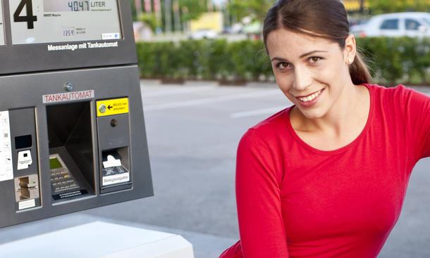 Aktueller Dieselpreis Deutschland Vergleich 21. März 2014