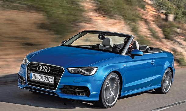 audi a3 cabrio 1 8 tfsi test bilder und technische daten. Black Bedroom Furniture Sets. Home Design Ideas