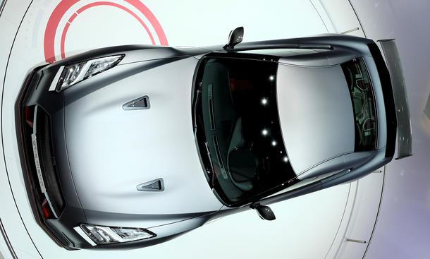 Nissan GT-R 2014 Preis ab 96.400 Euro 550 PS Grundpreis