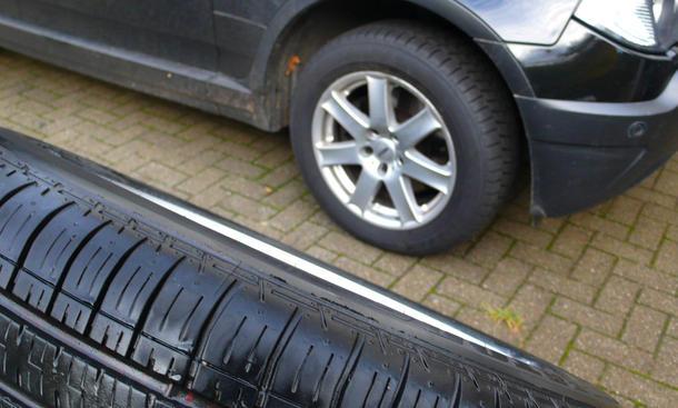 Reifendruckkontrollsystem RDKS Sensoren Kosten Neuwagen Kosten Fahrzeughalter