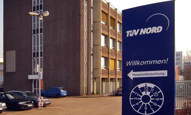 TÜV Neue EU Bestimmungen Neuwagen 2014