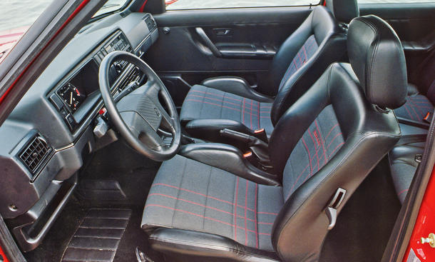 vw golf ii modelle daten und hintergr nde bild 4. Black Bedroom Furniture Sets. Home Design Ideas