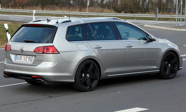vw golf r variant 2014 erlkoenig power kombi 938 704 variant stationwagon pinterest. Black Bedroom Furniture Sets. Home Design Ideas