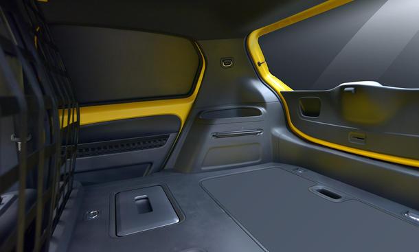 vw load up stadt lieferwagen mit elektro antrieb k nnte kommen bild 5. Black Bedroom Furniture Sets. Home Design Ideas