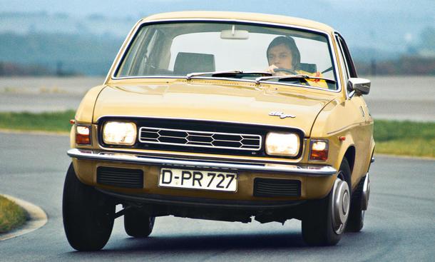Austin Allegro Flops Autogeschichte Bilder
