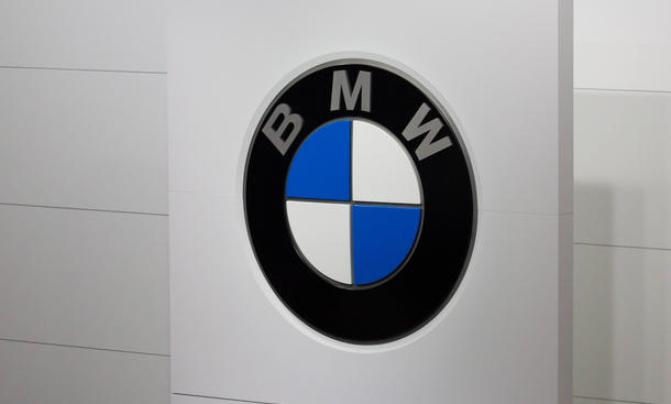 BMW Rueckruf 2014 USA China Sechszylinder Motoren lockere Bolzen
