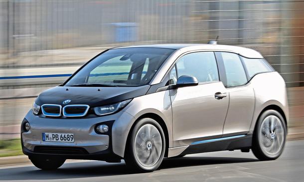 bmw i3 vs vw e golf elektroautos im vergleich bild 4. Black Bedroom Furniture Sets. Home Design Ideas