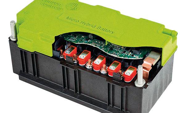 elektroauto lithium ionen batterie technik bild 2. Black Bedroom Furniture Sets. Home Design Ideas