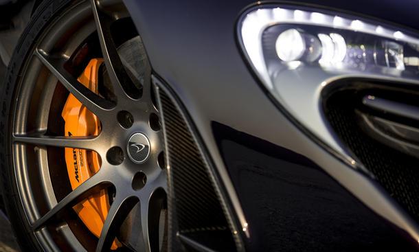 McLaren P13 2015 Supersportwagen Preis 911 Turbo Gegner