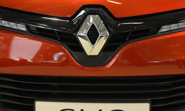 Renault Clio Preis 2014 Ausstattung Authentique Kleinwagen