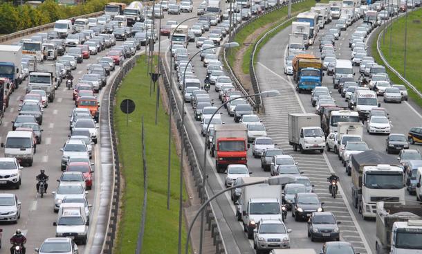 Stauprognose Stauvorhersage Verkehrsprognose ADAC Wochenende