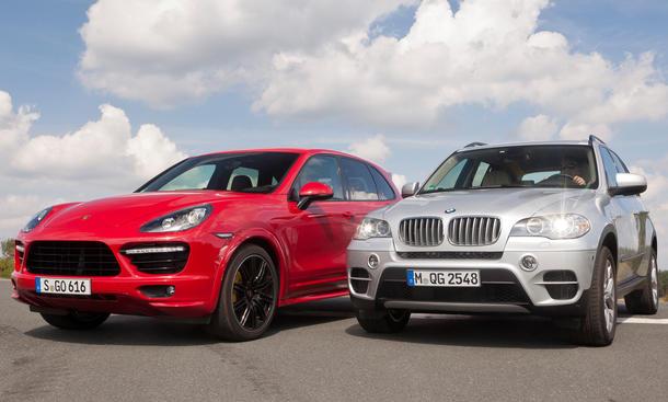 Kfz Versicherungen SUV Vergleich Tarife Normalfahrer Vielfahrer Anbieter