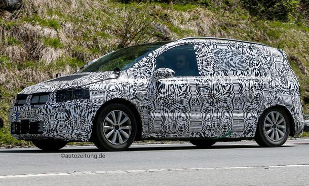2015 - [Volkswagen] Touran - Page 2 Erlk%C3%B6nig-VW-Touran-2014-Kompakt-Van-2