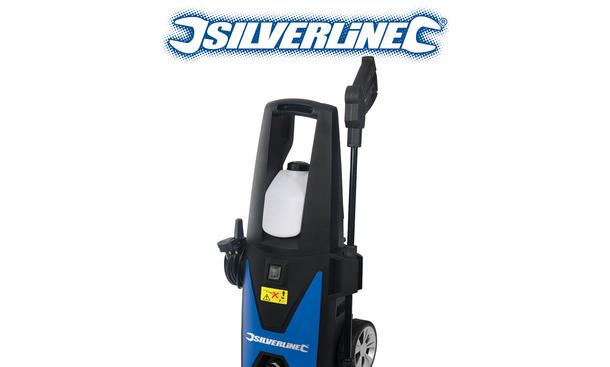 Silverline Gewinnspiel 2014 Nr 6