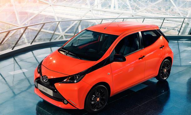 Toyota Rekord Gewinn 2013 Verkaufszahlen Umsatz