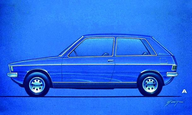 [Présentation] Le design par VW - Page 4 VW-Golf-40-Jahre-Entwicklung-Historie-Bild-03