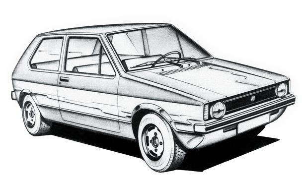 [Présentation] Le design par VW - Page 4 VW-Golf-40-Jahre-Entwicklung-Historie-Bild-06