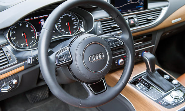 2014 - [Audi] A7 & S7 Sportback Restylée - Page 4 Audi-A7-Facelift-3.0-TFSI-2014-Test-Fahrbericht-3