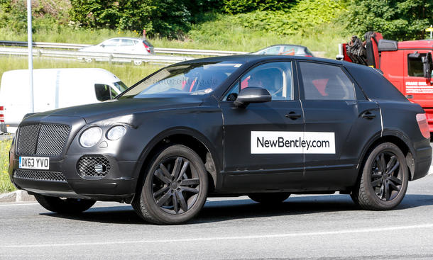 2015 - [Bentley] Bentayga - Page 2 Bentley-SUV-2016-Erlkoenig-V12-Luxus-Offroader-02