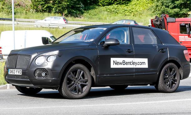 2015 - [Bentley] Bentayga - Page 2 Bentley-SUV-2016-Erlkoenig-V12-Luxus-Offroader-02