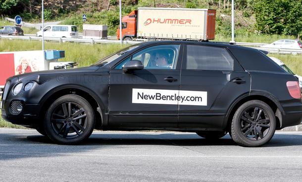 2015 - [Bentley] Bentayga - Page 2 Bentley-SUV-2016-Erlkoenig-V12-Luxus-Offroader-03