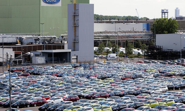 Ford-Produktion-Koeln-2014-Fiesta-Werk-NRW