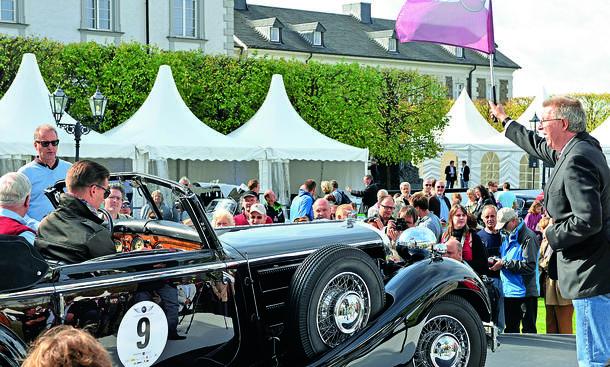 Schloss Bensberg Classic 2014 Vorbericht