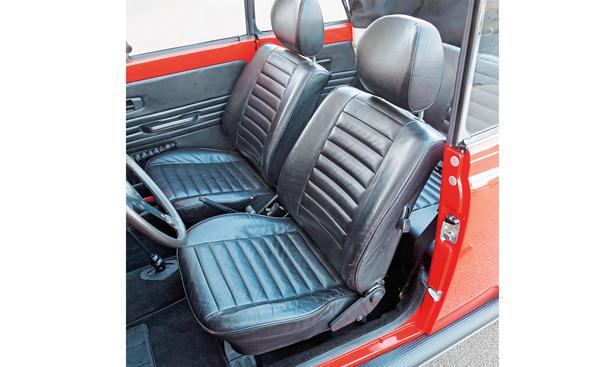 vw golf i vs k fer 1303 cabrio vergleich bild 5. Black Bedroom Furniture Sets. Home Design Ideas