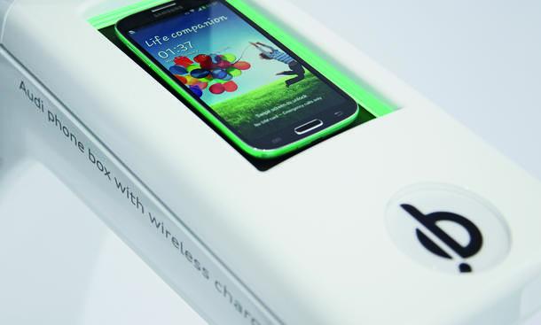 connectivity aktuelle trends zur smartphone vernetzung bild 6. Black Bedroom Furniture Sets. Home Design Ideas